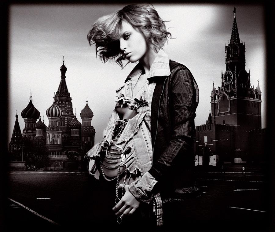 Подведение итогов конкурса молодых парикмахеров России