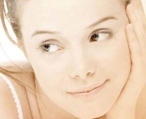 кожа лица и ее чистка