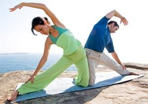тур с фитнесом
