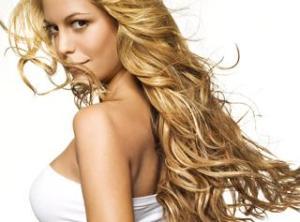 длинные волосы - это красиво