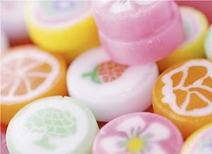 исключить сладкое