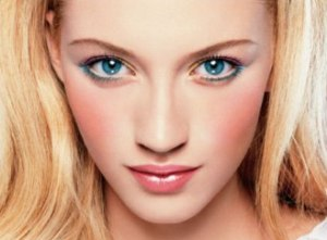 макияж весной