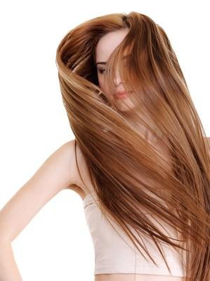 дымка для волос