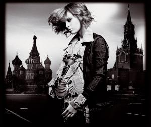конкурс Intercoiffure Mondial